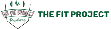 The Fit Project Logo